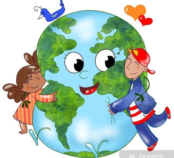 Miłośnicy przyrody – propozycje aktywności – dzieci młodsze (3-4 latki)