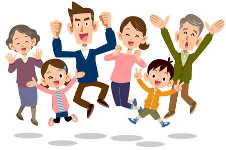 Najważniejsza jest rodzina – propozycje aktywności – dzieci starsze (5-6 latki)