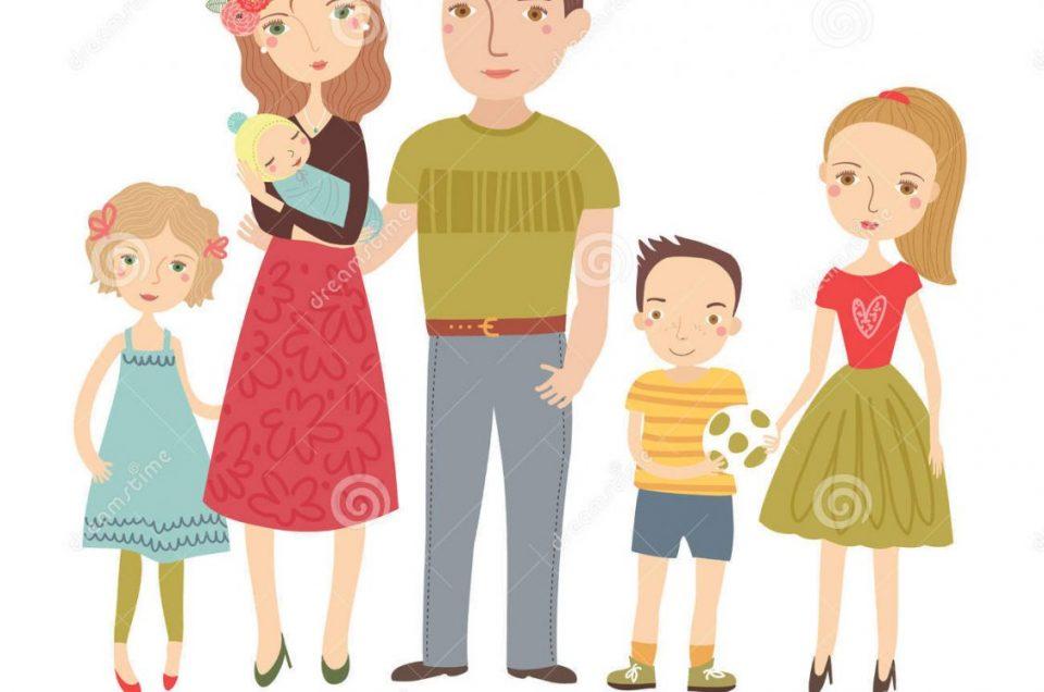 Prezenty dla rodziców – propozycje aktywności – dzieci starsze (5-6 latki)