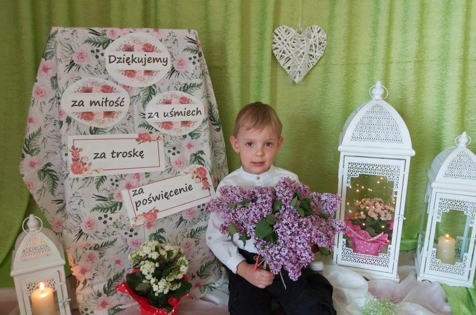 """❤️ Dzień Mamy i Taty – grupa """"Perełki"""" ❤️"""